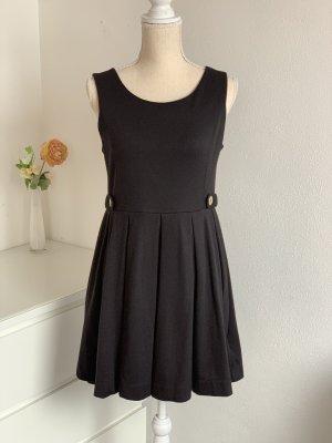 Schwarzes Cocktail-Kleid von H&M Gr. M