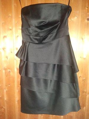 Schwarzes Cocktail Kleid von White House Black Market