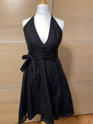 Kor&Kor Vestido de cóctel negro