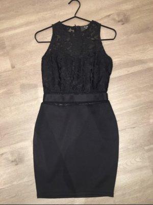 AX Paris Robe courte noir