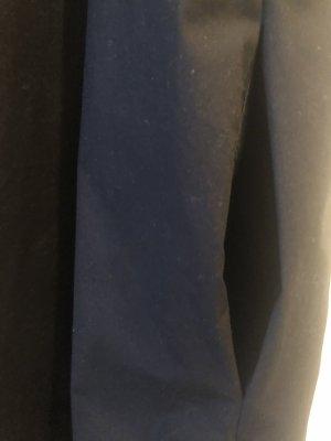 COS Sukienka o kroju litery A czarny Bawełna