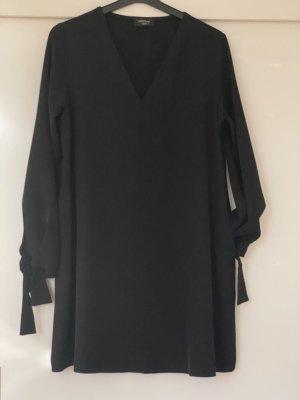 Schwarzes Designer-Minikleid von ottod'Ame, 38, neu!