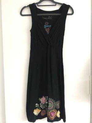 Desigual Robe noir