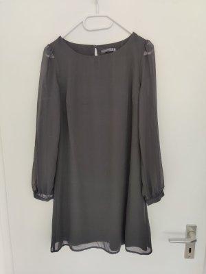 Athmosphere A-lijn jurk zwart