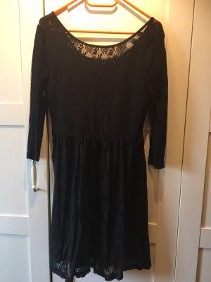 Schwarzes, elegantes Kleid von C&a