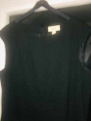 Manteljurk zwart