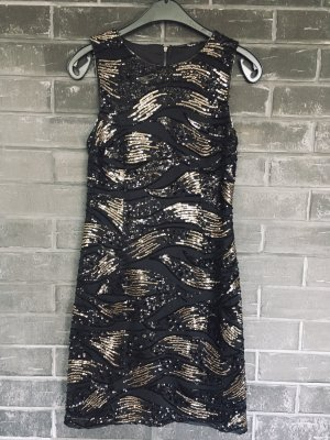 Only Sequin Dress multicolored