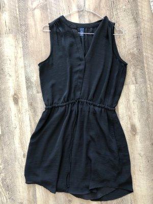 Schwarzes GAP Kleid