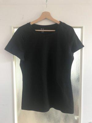 Schwarzes GAP T-Shirt, Größe L!