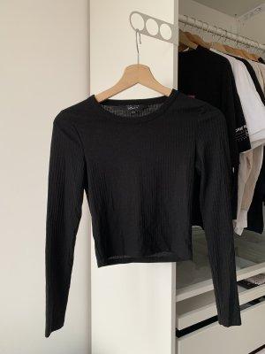 New Look Basic topje zwart