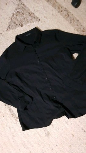 Schwarzes Hemd/ Bluse
