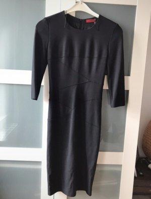 Schwarzes HUGO Kleid