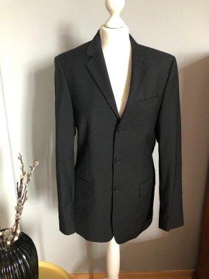 Schwarzes Jacket / Mantel von S.Oliver, Gr. M