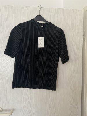 Schwarzes Jacqueline de YONG Shirt