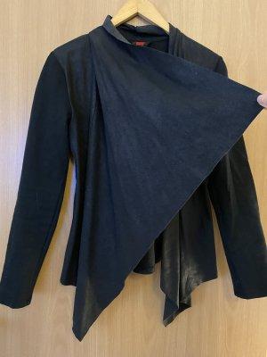 s.Oliver Blouse Jacket black