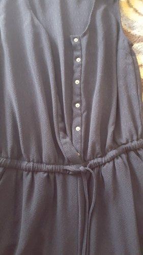 Schwarzes jumpsuit in gr. 36 von H&M