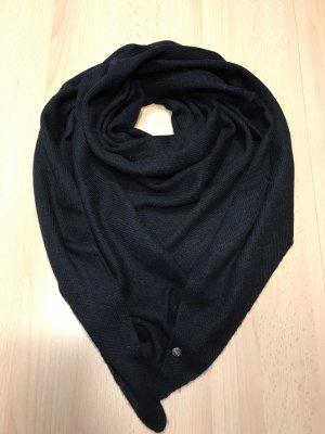 Codello Écharpe en cachemire noir