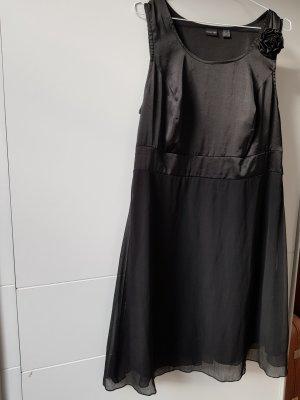Bodyflirt Suknia wieczorowa czarny