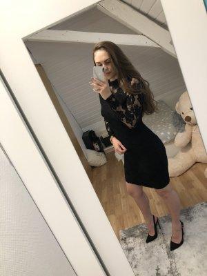 Comma Evening Dress black