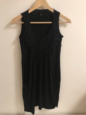 BC Collection Lace Dress black