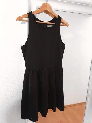 Schwarzes Kleid Abercrombie