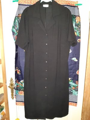 Alba Moda Sukienka midi czarny