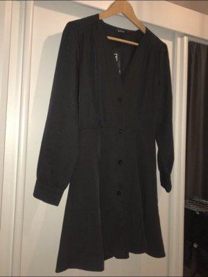 Schwarzes Kleid / boohoo/ gr. 36/ NEU