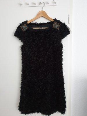 Schwarzes Kleid Custo Barcelona