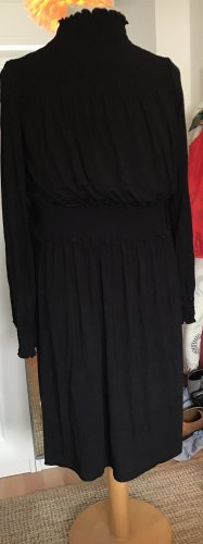 Benetton Shirt Dress black