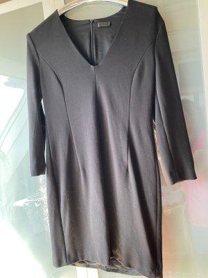 schwarzes Kleid Drykorn