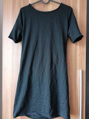 Asos Sukienka z wycięciem czarny