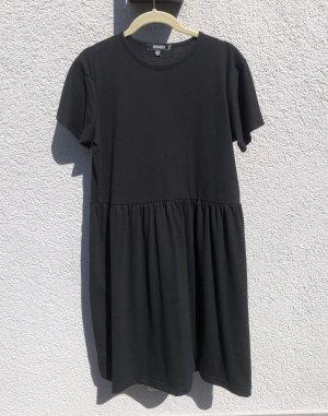 Missguided Midi Dress black