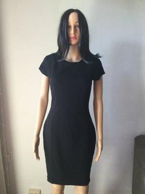 Escada Sport Sheath Dress black viscose