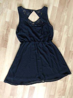 Schwarzes Kleid even&odd Gr. L
