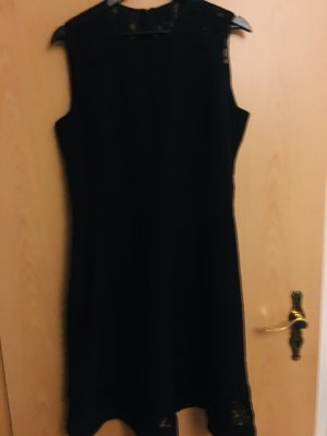 Anne Klein A Line Dress black
