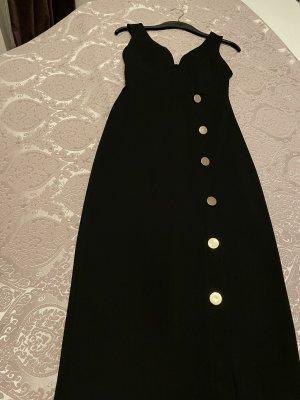 Schwarzes Kleid für alle Anlässe