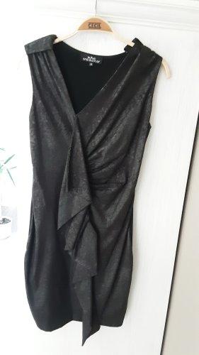 Schwarzes Kleid Gr. 36 Ana Alcazar