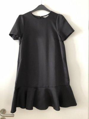 Schwarzes Kleid Gr. 40