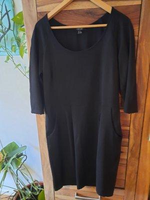 Schwarzes Kleid Gr 40