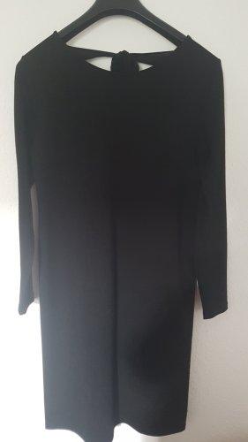 Cartoon Sukienka z długim rękawem czarny