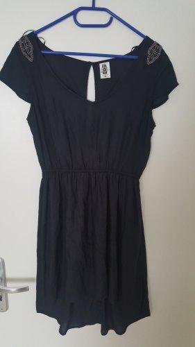 Schwarzes Kleid Gr. M