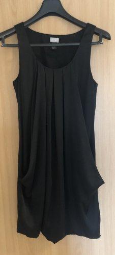 Schwarzes Kleid H&M