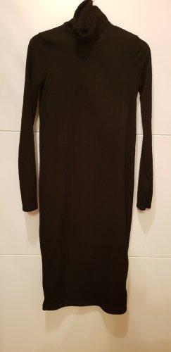 Zara Trafaluc Tube Dress black