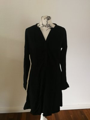 Armedangels Midi-jurk zwart