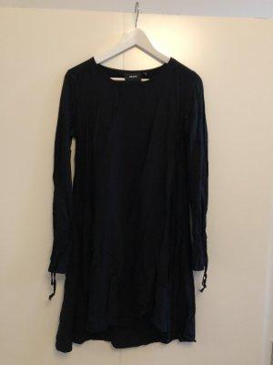 Object Robe à manches longues noir