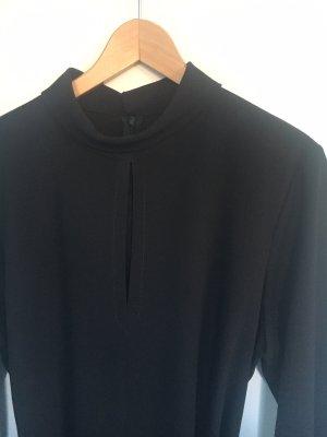 Schwarzes Kleid - L/40 -42