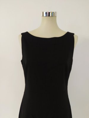 Schwarzes Kleid Midikleid Gr. 36/38 H&M kleines schwarzes