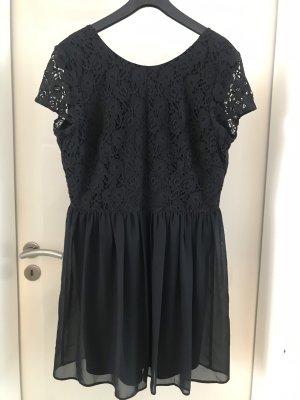 Schwarzes Kleid (Minikleid, Abschlusskleid, Abendkleid)
