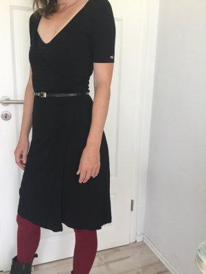Miss Sixty Midi Dress black