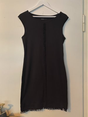 marccain sport Fringed Dress black